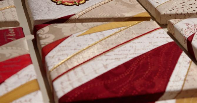 St. George's Textile Art Project image