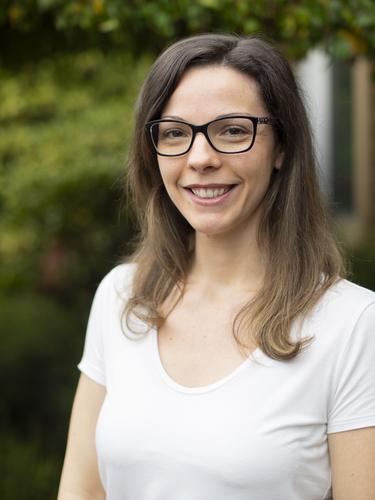 Hannah St Arnault