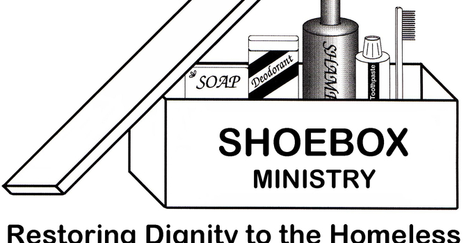 Shoebox Ministry needs your help image