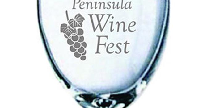 Peninsula Wine Fest