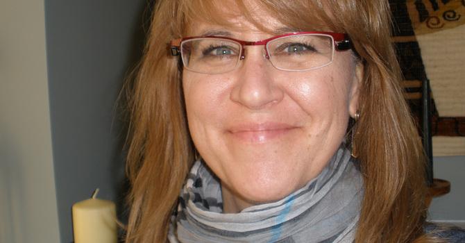 Celebration of New Ministry - Rev. Denise Doerksen