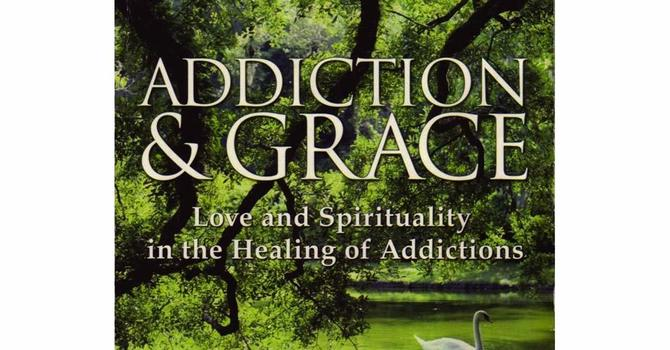 Addiction and Grace image