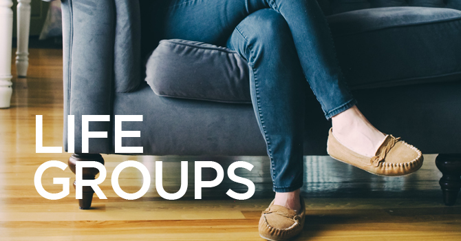 Men's Life Groups image