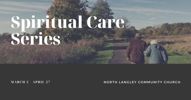 Spiritual Care Series