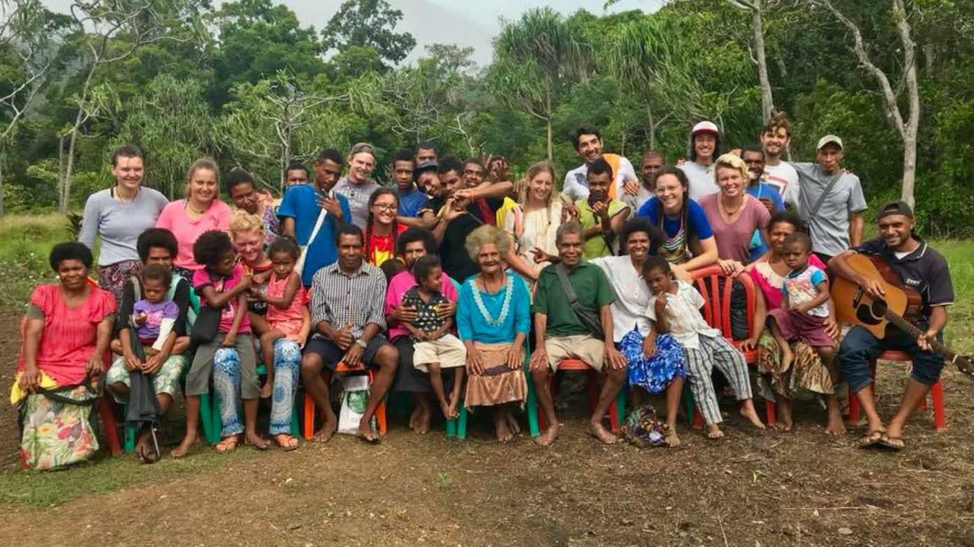 Update #3 - Into the Jungle We Go! | Missional Groups