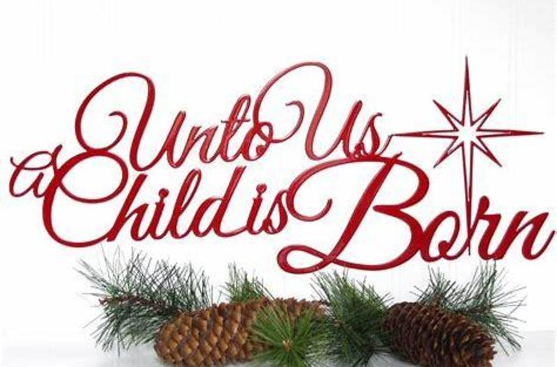 The True Spirit of Christmas