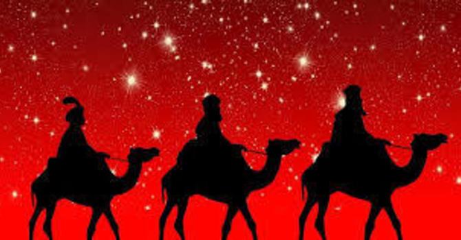 Salt Creek Christmas Program