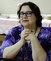 Cathy Wozlowski