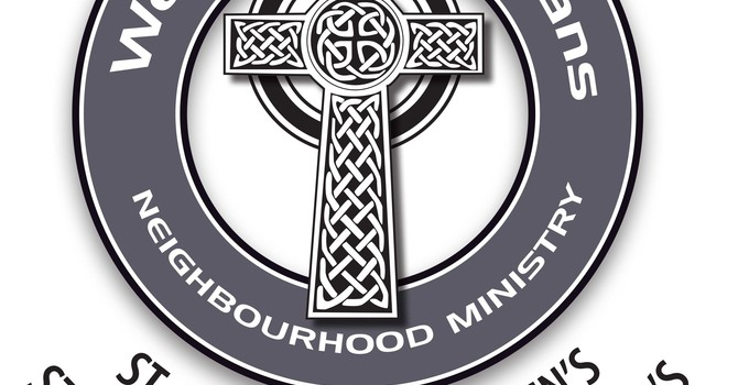 Neighbourhood Ministry Office Administrator Job image