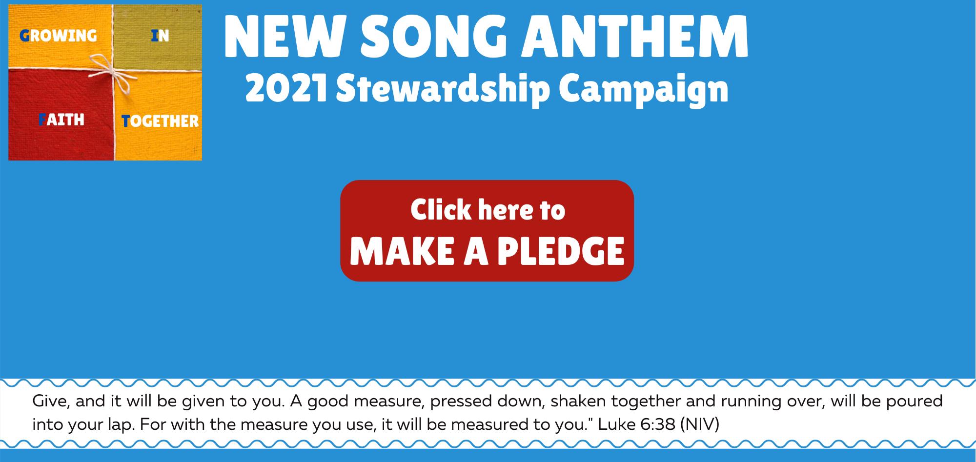 Online Pledge