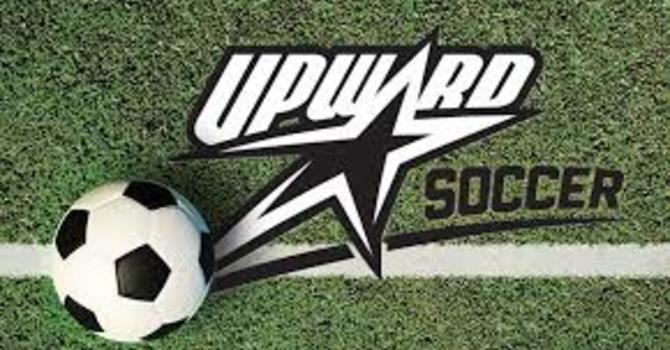 Upward Soccer