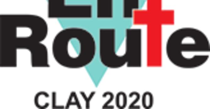 Volunteers -- CLAY 2020 image