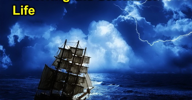 Surviving The Storms Of Life