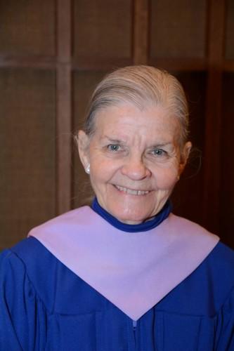 Donna Poncelet