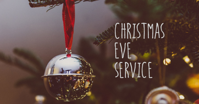 Christmas Eve Candelight Service