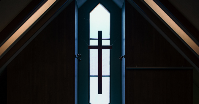 2019 General Synod Pastoral Letter image