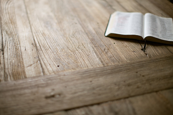 Ephesians- The Church, participating, growing, and walking in Christ
