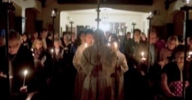 St. Helen's Multicultural Carol Service