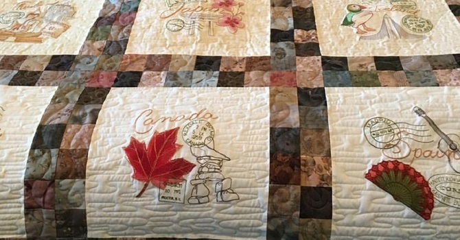 Absolutely Obsessed Quilt Retreat