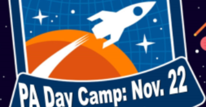 PA Day Camp Registration  Closed image