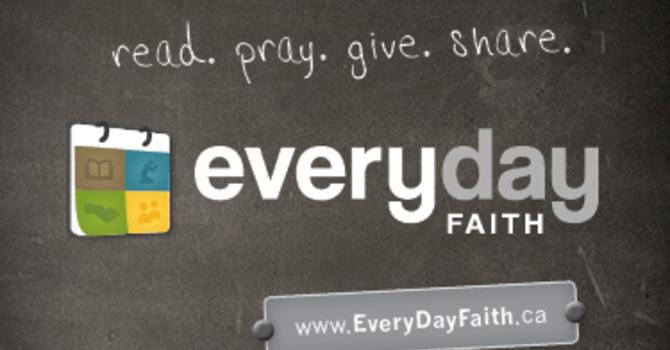Pray Every Day image