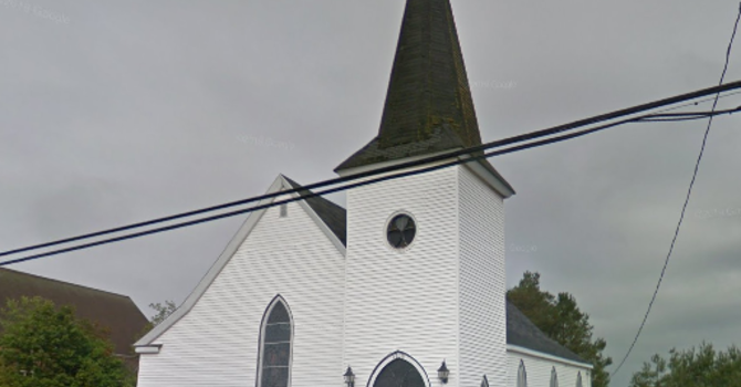 Anglican Churches of Pictou County