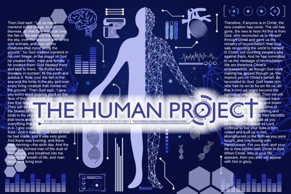The Human Project Pt.6