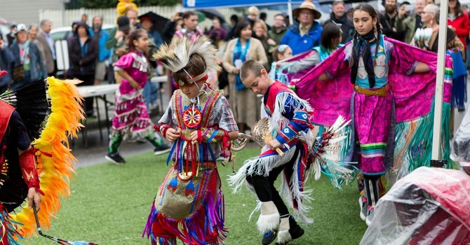 Celebrate Indigenous Cultures