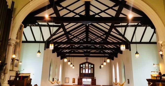 Congregational Meeting Update image