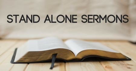 One Faith, One Gospel, One Family | Stand Alone Sermons | Winnipeg