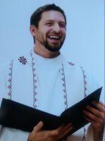 The Rev. Chris Roth