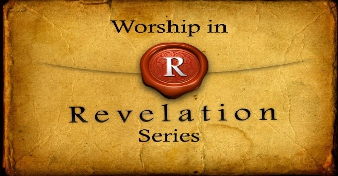 Revelation Series Begins image