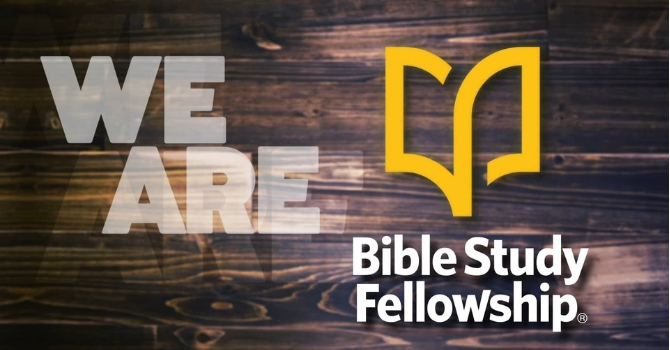 Ladies Bible Study Fellowship