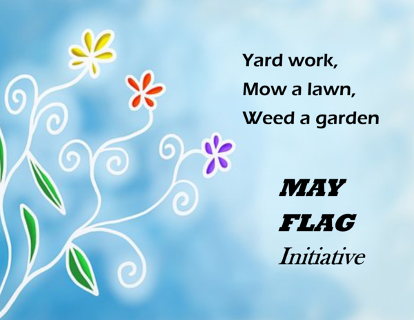 May FLAG Initiative