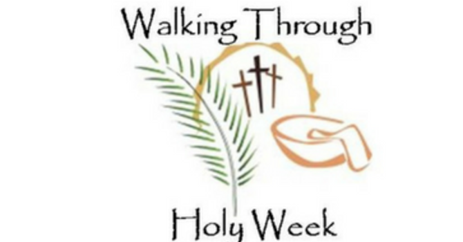 Holy Week  & Easter Services at St. Anne's