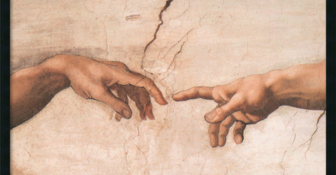 God toward Culture image