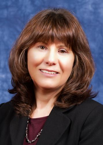 Carmen Harany