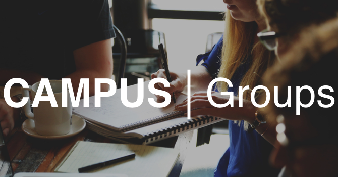 Campus Groups
