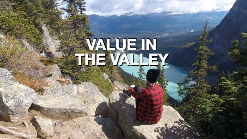Value in the Valley