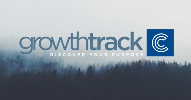 Calvary Growth Track