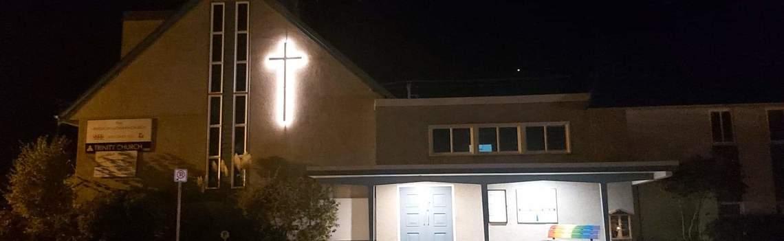 Trinity Anglican+Lutheran Church