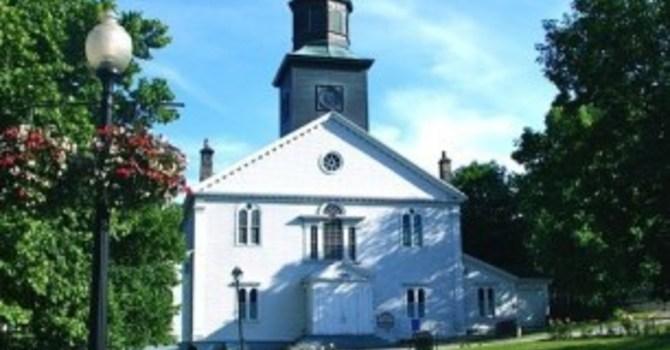 Parish of St. Paul's, Halifax