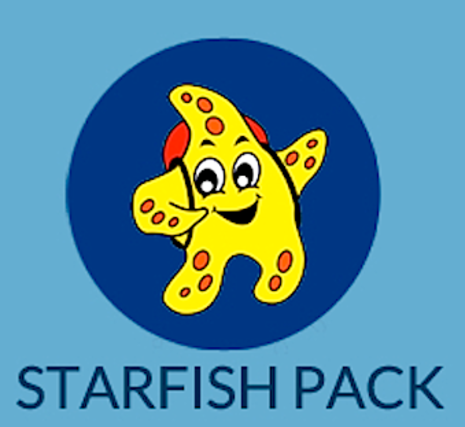 Starfish Pack Program