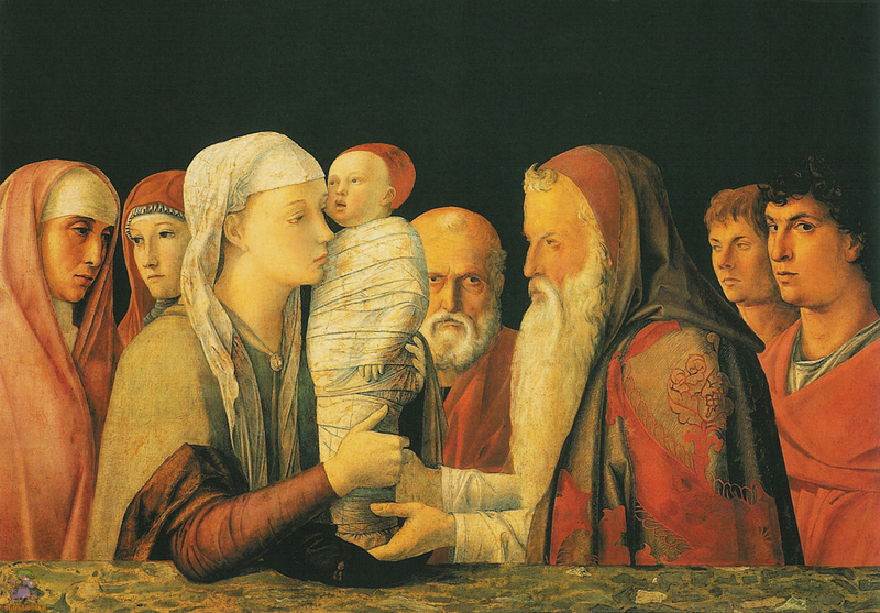 Sermon - The Fourth Sunday after the Epiphany
