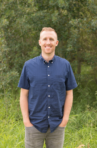 Andrew Eby