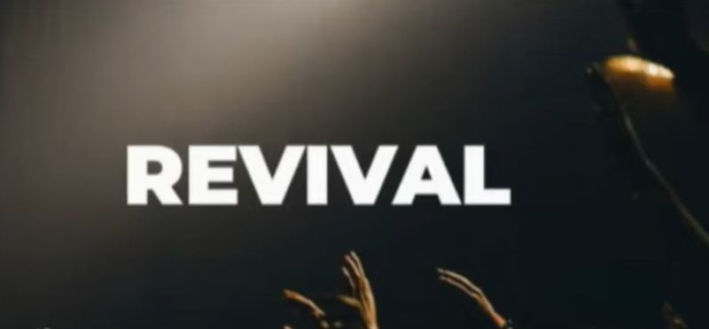 """Revival """"A Miracle in the Midst of a Famine"""""""