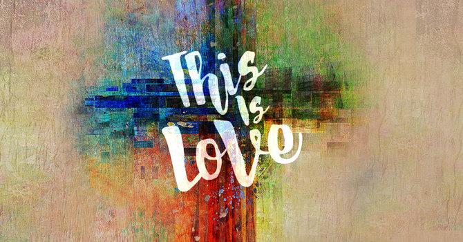 Love That Forgives Our Sins