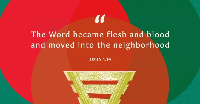 Home - John 1:14 image