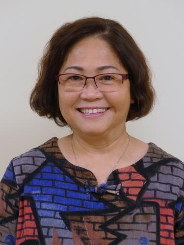 黃靜嫻 Diane Wong