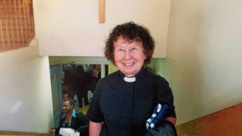 Rev. Dr. Kathy  Buligan